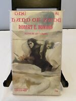 1970 IMPECCABLE CONDITION VERY RARE The Hand of Kane EARLY Robert E. Howard