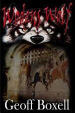 Woden's Wolf by Geoffrey Boxell (2015, Paperback)