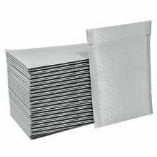 Poly Bubble Mailers Padded Envelopes Plastic Protective Packaging Bubble 65x10