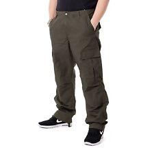 a371ca76ba2 Carhartt Regular Pantalones Estilo Cargo hombre pantalón Cargo