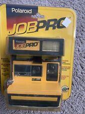 New ListingPolaroid 600 Job Pro Camera - New, Sealed! jobpro Heavy Duty