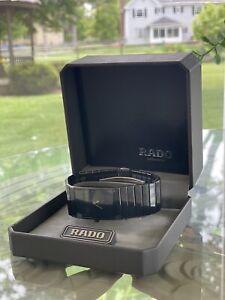 Rado DiaStar Ceramic Multifunction 196.0364.3 analog/digital men's watch