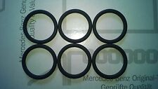 SET Mercedes 300TD Fuel Pipe Union Injection Pump O ring seals