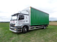 Curtain Side Manual Commercial Lorries & Trucks 1 excl. current Previous owners
