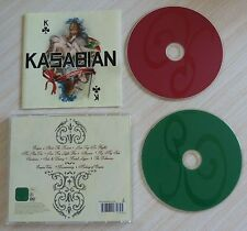 DVD + CD ALBUM  EMPIRE - KASABIAN  2006
