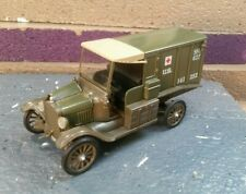 Diecast/Plastic US Army 1918 Model T Ambulance Ford: ARCO product?