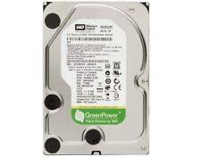 2TB 2000GB Western Digital 7200 RPM 3.5 Desktop Hard Drive HDD W/ Windows 10 PRO