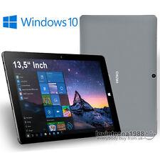 "13,5"" INCH 3K IPS Chuwi Hi13, Windows 10 4GB / 64GB Intel Apollo Lake Tablet PC"