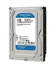 "Brand New OEM Western Digital Blue Desktop Hard Drive 1TB 3.5"" WD10EZEX Internal"