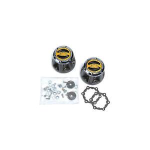Warn For 76-87 Land Cruiser Pickup Industries Premium Manual Hub Kit Fits -28771