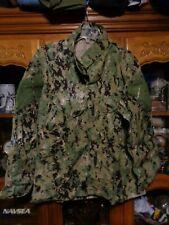 Crye Precisione Personalizzato Aor2 Campo Maglietta Medium Corto Navy Seal