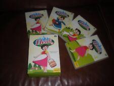 COFFRET 4 DVD HEIDI EPISODES 1 A 13 - 300 MIN EN FRANCAIS - ISAO TAKAHATA