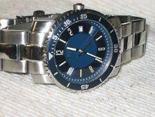 DKNY Men's 100 Meter Stainless Steel Watch NY-1043 SWEET!!!