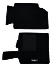 TAPPETI Tappetini su Misura Smart Fortwo W451 (2007>2014) Set Completo Moquette