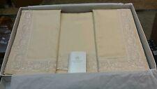 Completo lenzuola matrimoniale CARLO PIGNATELLI