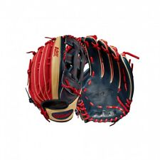 "Wilson A2K Super Skin Mookie Betts 12.75"" Baseball Glove WTA2KRB19MB50GM"