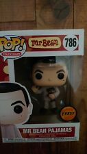 Funko Pop Mr Bean Pyjama **CHASE** #786