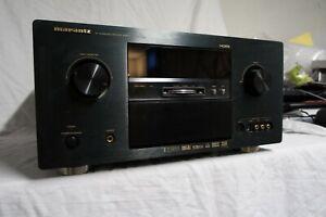 Marantz SR9600 THX Ultra 2 AV Surround Receiver