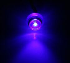 Bits Power cierre tapones aduana g1/4 - Crystal Lighting 3pin -