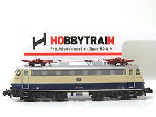 BR E 10.1310 der DB,Rheingold,Epoche IV,Hobbytrain N,H 2807,DSS,NEUWARE