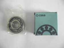ORS BEARING 6303 C3  NEW / OLD STOCK