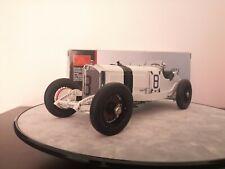CMC Mercedes-Benz SSKL #8 Caracciola 1931 1:18 ''NEU in OVP**NEW in box NIB**