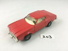 VINTAGE CORGI TOYS # 292 STARSKY & HUTCH FORD GRAN TORINO DIECAST CAR EXCELLENT