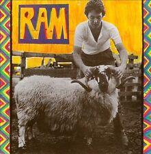 Paul and Linda McCartney '71 RAM + 2 bonus tracks