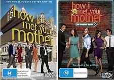 How I Met Your Mother Season 6 & 7 : NEW DVD