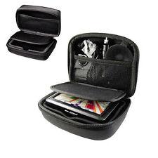 "Extra Larger Hard Carry Case 4 TomTom Via 110 120 125 130 135 XXL 540 535 5"" GPS"