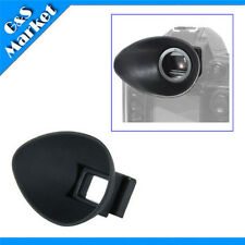 22mm Eyecup for Canon EOS 3 5 33 55 50E 50D Olympus E-300 330 400 410 500 510