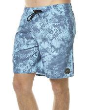 Rusty Polyester Swimwear for Men