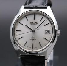 Grand Seiko genuine watch 5645-7010 56GS 1971s Medallion High Beat Date 0309003