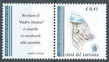 2003 VATICANO MADRE TERESA MNH ** - ED2