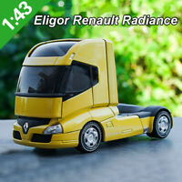 1:43 Eligor Renault Radiance Diecast Model (NO Box)Car Collection Toy New In Box
