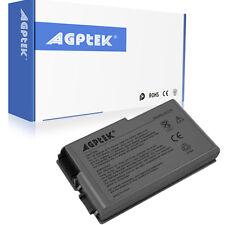 AGPtek Battery For Dell Latitude D500 D510 D520 D530 D600 D610 312-0068 G2053A01