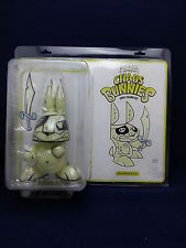 "The Loyal Subjects Chaos Ghost Pirate Bunny GID 10"" Figure Worldwide Free S/H"