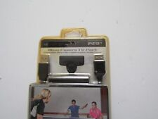 Hip Street Move Camera  TV Pack for PS3