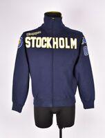 Kappa Estocolmo Hombre Jersey Talla M