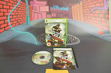 SPLINTER CELL CONVICTION XBOX 360 PAL UK ENVÍO 24/48H