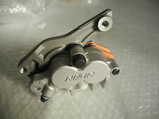Derecha BREMSSATTEL brakecaliper right honda xl600v pd10 año 97-99 m. cóncavos nuevo