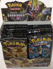 Pokemon TCG Sun & Moon Forbidden Light Booster Pack Free Shipping