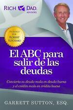 El ABC para salir de las deudas (Spanish Edition)-ExLibrary
