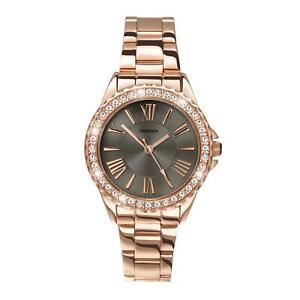 Sekonda Quartz Mother of Pearl Dial Gold PVD Bracelet Ladies Watch 2397 RRP £49