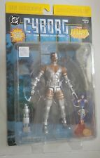 New listing New Dc Direct New Teen Titans Cyborg Fully Poseable Action Figure! B63