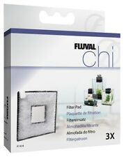 Fluval Chi II Repl Filter Pad 3 pack   A1424