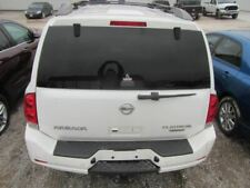 New ListingTrunk/Hatch/Tailga te With Power Lift Fits 05-15 Armada 2116564