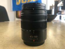Panasonic LUMIX GX85 16 MP Digital Camera - Black (Kit w/ 12-32mm and...