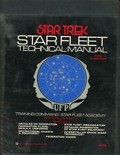 Star Trek:  Star Fleet Technical Manual TM:379260