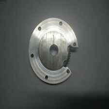 1/14 Rotary Metal Chassis for Huina 550 15 Channel RC Excavator Upgrade Parts